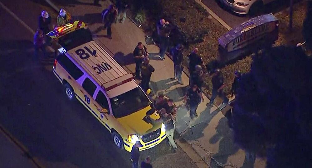 Uma pessoa morre e 2 ficam feridas em tiroteio em Illinois, EUA