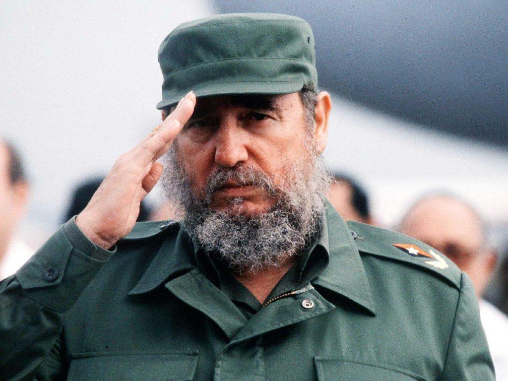 História das agressões dos EUA contra Cuba