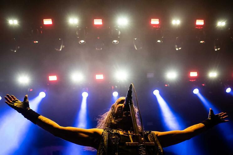 Heavy Rock Festival regressa em Julho de 2021