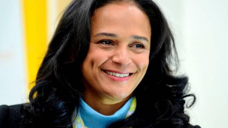 Isabel dos Santos diz que a PGR enganou a justiça portuguesa