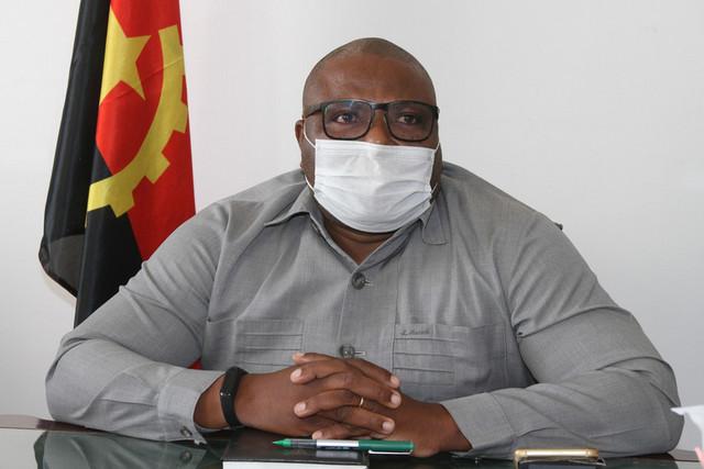 PGR confirma inquérito sobre fundos da pandemia no Sumbe