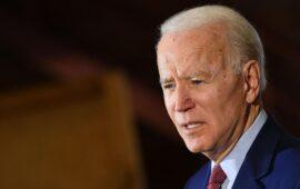 Biden promete assinar decretos sobre pandemia, economia e outros no dia da sua posse