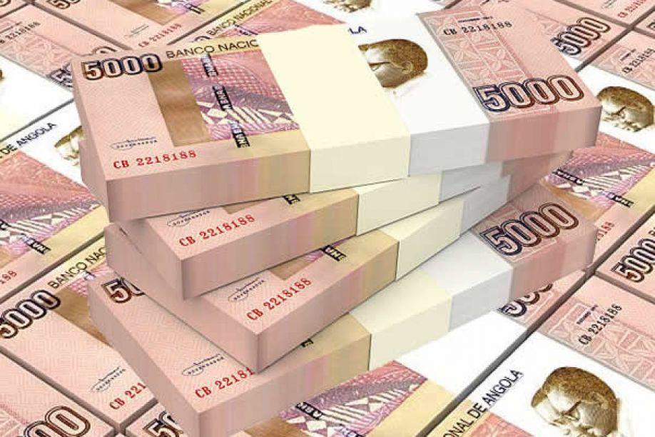 A oferta de moeda da economia, medida pelo agregado M2, cresceu 2,5% em Abril último