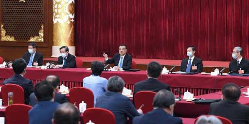 Legisladores chineses propõem Lei de Imunidades de Estados Estrangeiros
