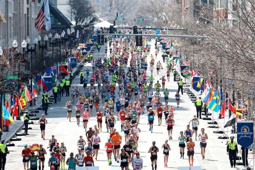 Maratona de Boston cancelada pela primeira vez em 142 anos