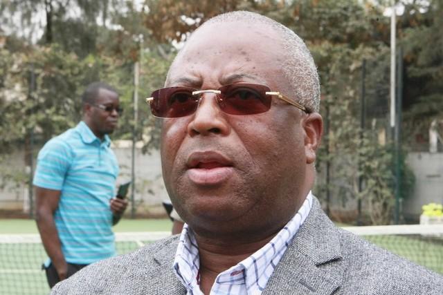 Presidente da FAT fala em recandidatura depois da Assembleia-geral