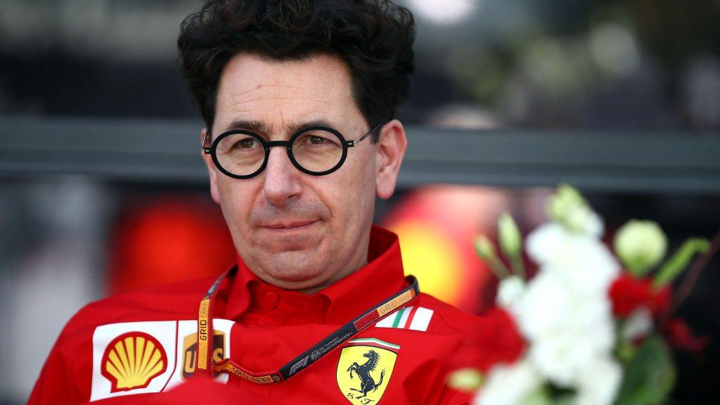 Ferrari pode abandonar a Fórmula 1