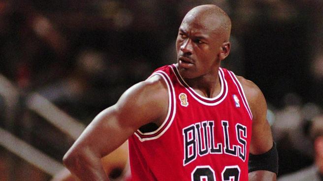 """""""Quando estávamos em forma Michael Jordan não era rival"""""""