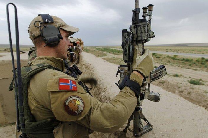Militares noruegueses no Iraque alertam sobre crescimento do Daesh em meio à Covid-19