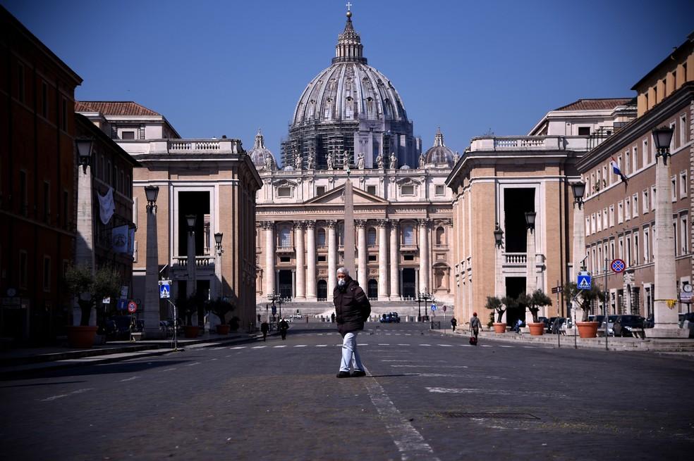 Museus do Vaticano reabrirão a 1 de Junho