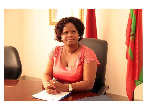 """Navita Ngolo: """"Não recebemos nenhuma reclamação de fraude"""""""
