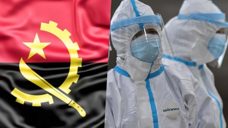 Portugal: Mais quatro angolanos infectados pela covid-19 em Lisboa
