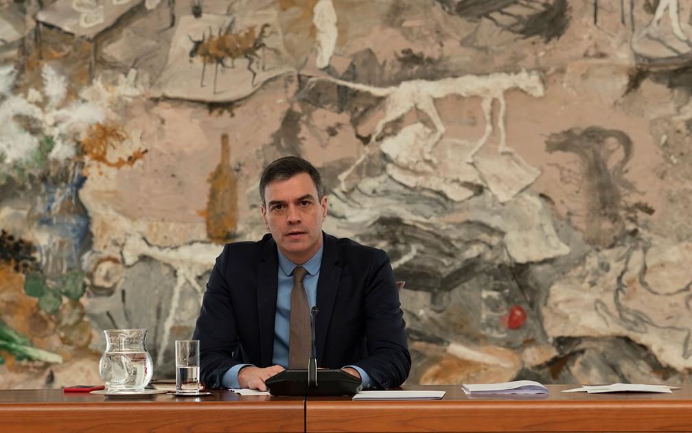 Espanha reabre fronteiras para turistas estrangeiros em Julho
