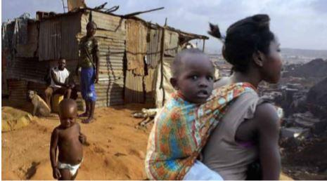 Governo angolano inicia ajuda financeira aos mais pobres