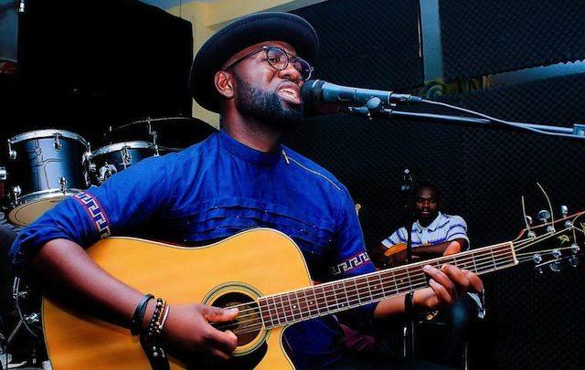 Pascoal Mussungo entra em cena para concerto online na Fundação Arte e Cultura
