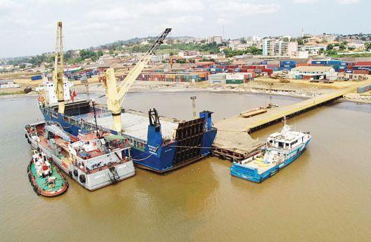 Portos de Cabinda, Soyo e Porto Amboím têm novos Conselhos de Administração