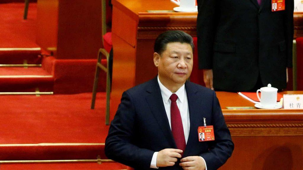 China opõe-se firmemente às vendas de armas dos EUA a Taiwan