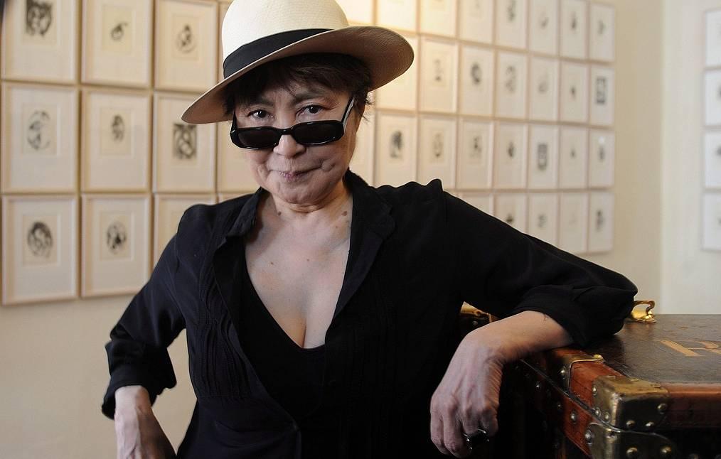 Serralves inaugura primeira grande exposição de Yoko Ono em Portugal
