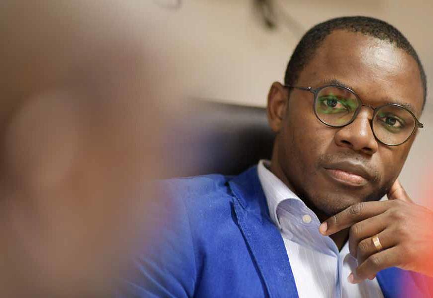 """""""Os que mais sofrem com o keynesianismo em Angola são os empresários"""""""