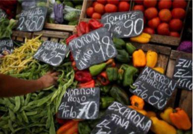 Preços mundiais de alimentos caem, acentuadamente, em Abril devido à Covid-19, diz ONU