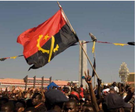 Angola dispara 37 posições em índice de reputação de países