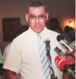 Presidente cessante da APF Benguela junta-se à lista de Nando Jordão