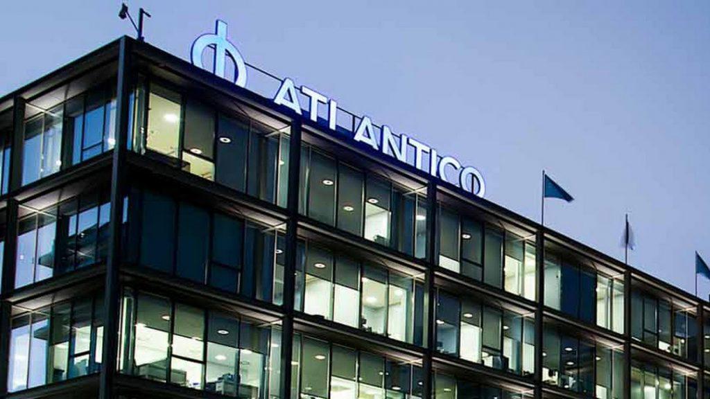 ATLANTICO anuncia medidas conjuntas para apoiar os esforços de combate à Covid-19