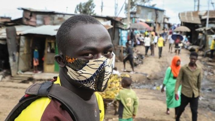 """OMS teme """"epidemia silenciosa"""" se África não priorizar exames para Covid-19"""