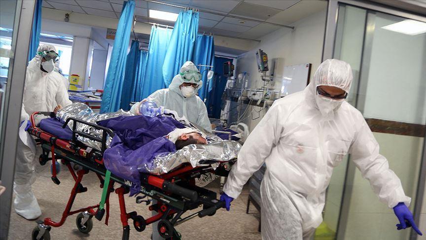 São Paulo regista 4.688 mortes por Covid-19 e ultrapassa a China