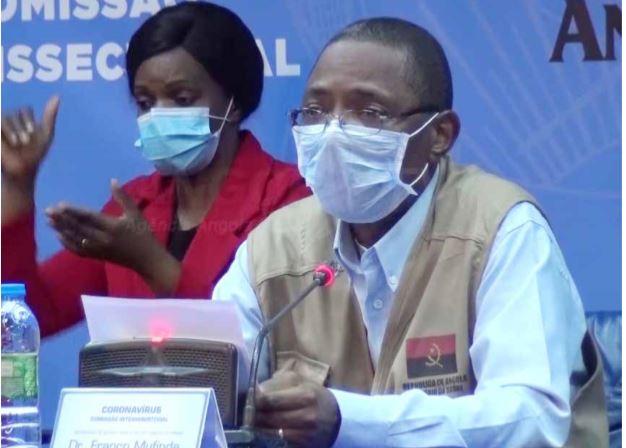 Contágios locais continuam a aumentar: já são 25, totalizando-se 52 casos conhecidos em Angola