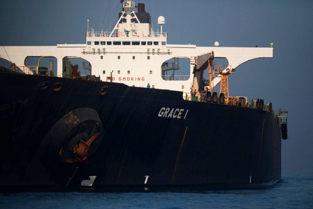 Apesar de ameaças dos EUA, 1° petroleiro iraniano entra em águas venezuelanas sob escolta