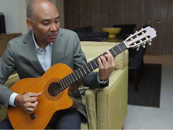 Né Gonçalves grava música com mensagem de combate e prevenção à Covid-19