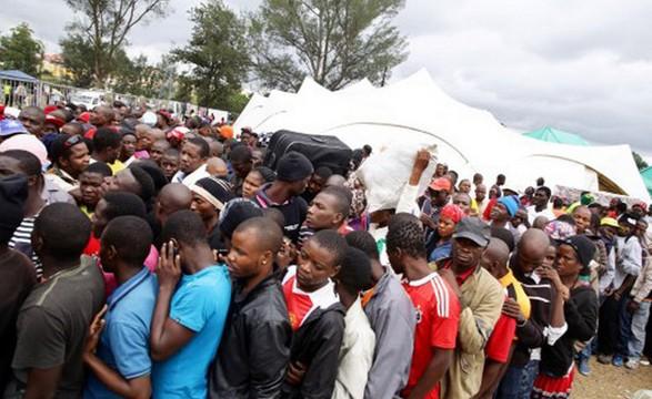 Estado de emergência agrava dificuldades dos refugiados em Angola