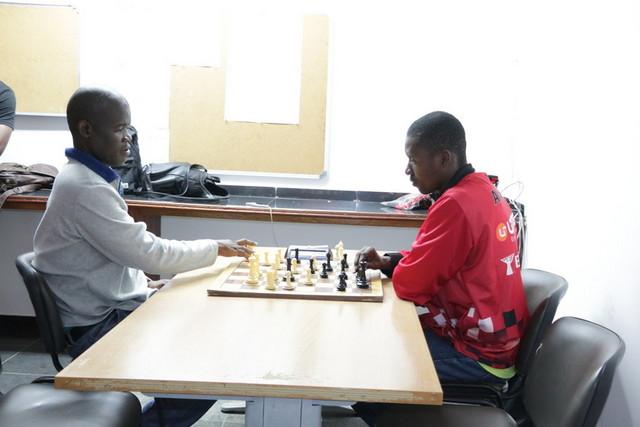 Candidato único à presidência da APX promete relançar o xadrez em Luanda