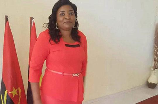 Administradora de Benguela processada por demolições