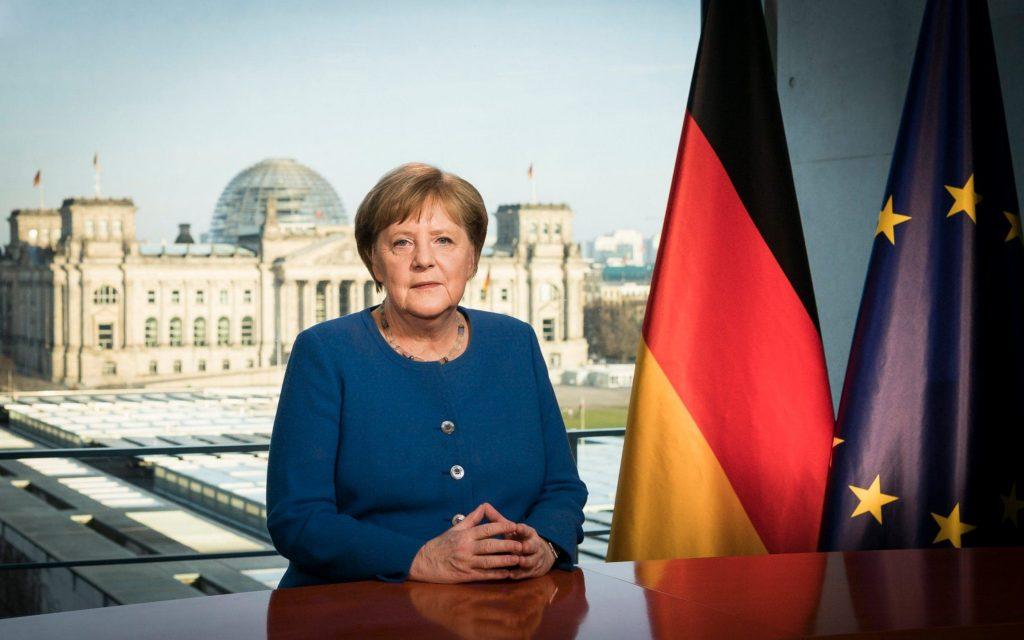 Sociais-democratas alemães escolhem ministro das Finanças à sucessão de Merkel