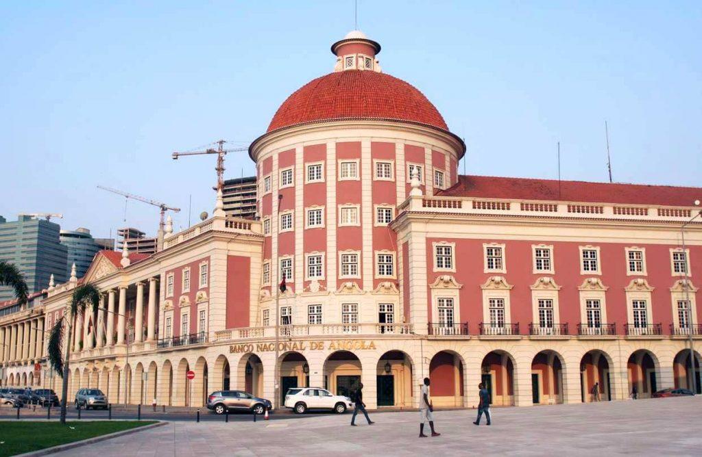 O montante de dívida pública negociado em mercado secundário fixou-se em 4.809 milhões Kz na sessão do dia 06 de Outubro de 2020