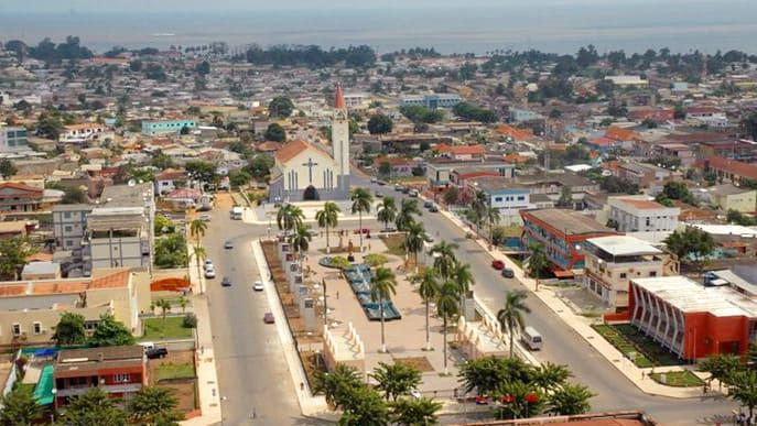 Cabinda reforça medidas contra violação da fronteira fluvial de Necuto