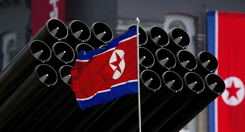 Coreia do Norte adverte EUA a 'não se intrometer' na relação com Coreia do Sul