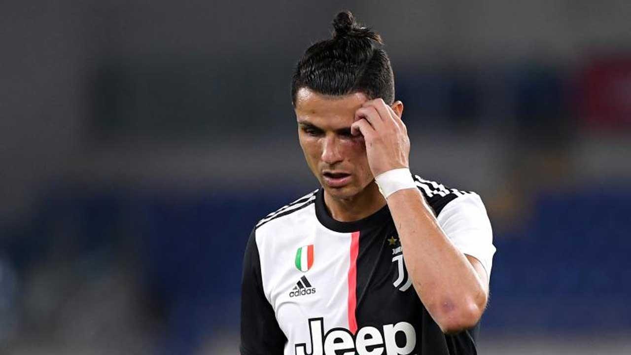 Capello comenta ausência de Cristiano Ronaldo nos penáltis