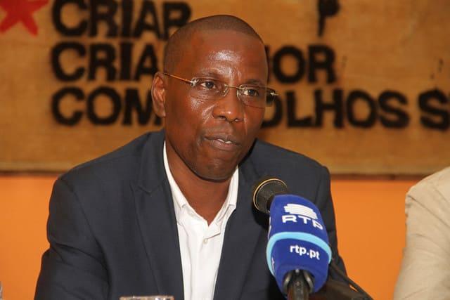 Colectânea de autores angolanos inspirada no período de confinamento social será lançado em breve