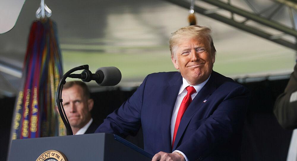 'Não somos polícias do mundo': Trump anuncia fim da era de 'guerras sem fim' dos EUA