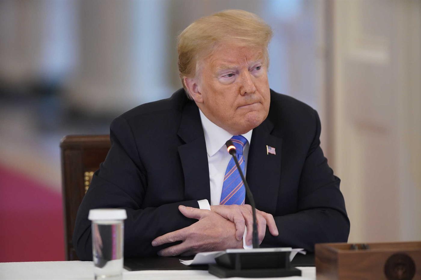 """Com eleição à porta, Trump endurece postura contra programa de imigração """"Sonhador"""""""