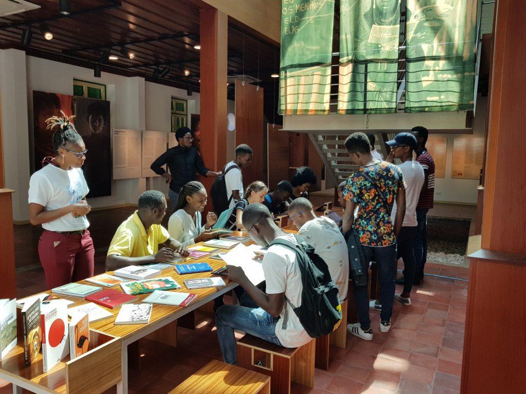 Escritores africanos voltam a ter encontro marcado no Brasil