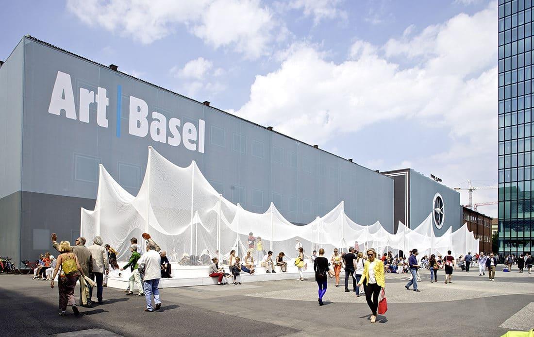 Feira Art Basel cancela edição de 2020