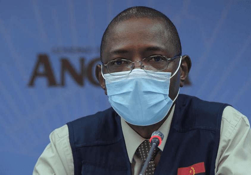 Covid-19 infecta mais 31 pessoas e mata uma em 24 horas
