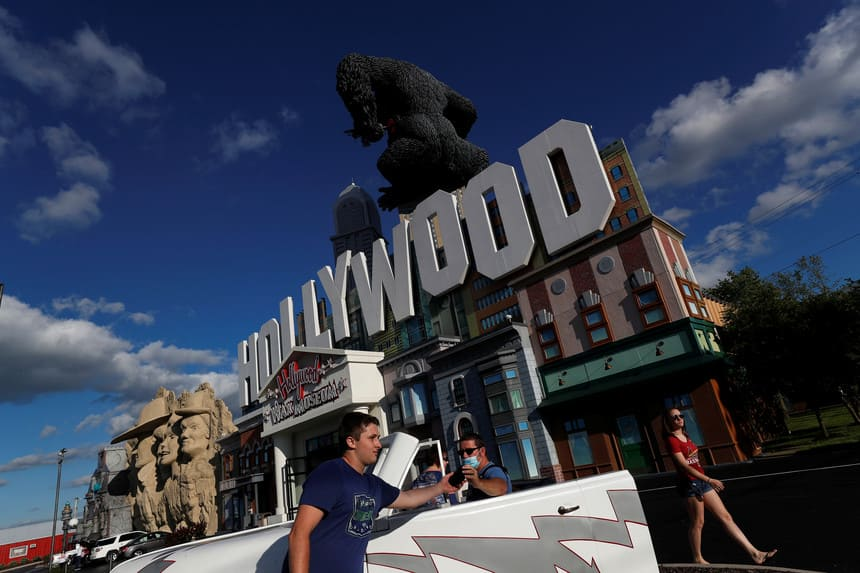 Hollywood aponta regresso em força em Setembro e prevê mudanças permanentes no sector