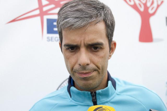 Técnico do Interclube já pensa na temporada 2020/2021