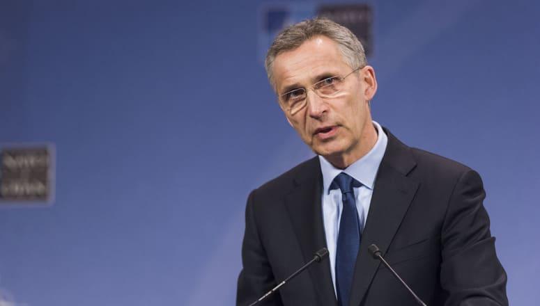 'Ascensão da China' não pode ser ignorada, declara secretário-geral da OTAN