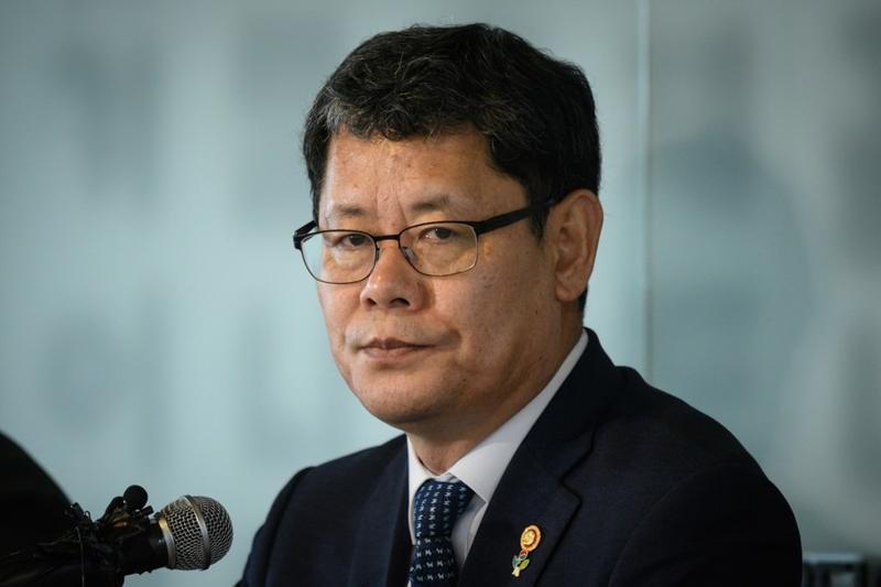 Ministro da Unificação sul-coreano renuncia por crescentes tensões com Coreia do Norte